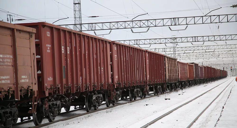Глава АГМП предложил отозвать уведомление о повышении тарифов на железнодорожные грузоперевозки
