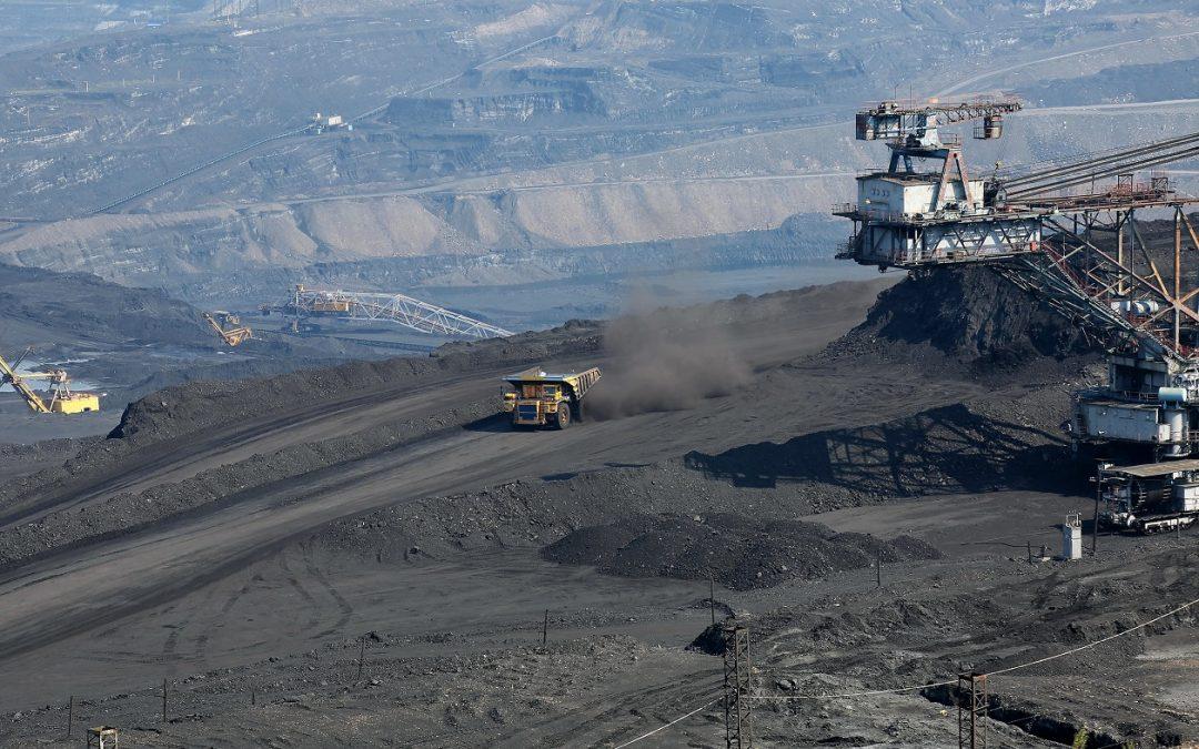 Угольной отрасли нужна поддержка государства Комментарий к сообщениям российских СМИ