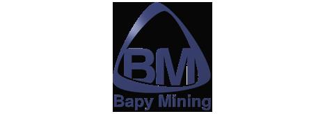 Bapymining