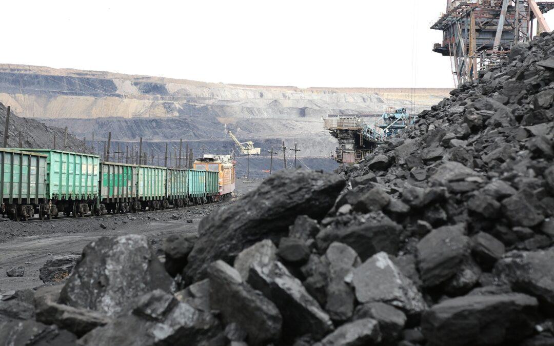 Концепция ТЭК: с акцентом на уголь и электроэнергию